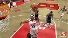 College Hoops 2K8 Screenshot 6