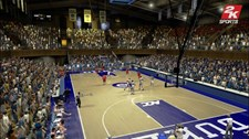 College Hoops 2K8 Screenshot 4
