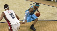 NBA 2K9 Screenshot 1