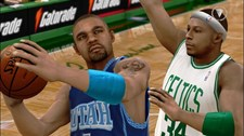 NBA 2K9 Screenshot 3