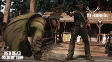 Red Dead Redemption Screenshot 5
