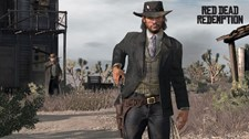 Red Dead Redemption Screenshot 2