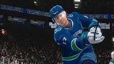 NHL 2K9 Screenshot 1
