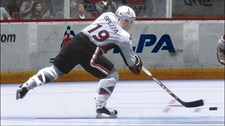 NHL 2K9 Screenshot 8