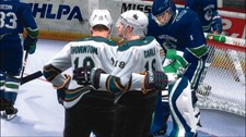 NHL 2K9 Screenshot 7