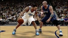 NBA 2K10 Screenshot 7
