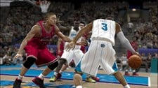 NBA 2K10 Screenshot 6
