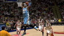 NBA 2K10 Screenshot 5