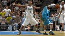 NBA 2K10 Screenshot 3
