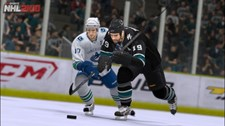 NHL 2K10 Screenshot 4