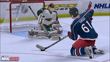 NHL 2K10 Screenshot 3