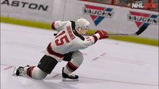 NHL 2K10 Screenshot 7