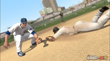 Major League Baseball 2K10 Screenshot 4