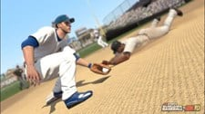 Major League Baseball 2K10 Screenshot 3