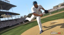 Major League Baseball 2K10 Screenshot 1