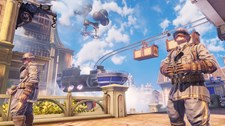 BioShock Infinite (Xbox 360) Screenshot 6