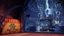 BioShock Infinite (Xbox 360) Screenshot 5