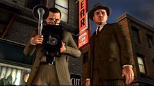 L.A. Noire (Xbox 360) Screenshot 5