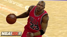 NBA 2K11 Screenshot 5