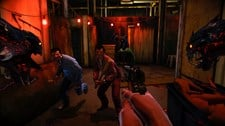 The Darkness II Screenshot 4