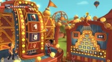 Carnival Games: Monkey See, Monkey Do Screenshot 2