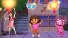 Nickelodeon Dance Screenshot 4