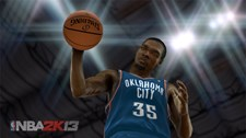 NBA 2K13 Screenshot 8