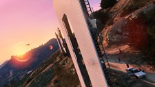 Grand Theft Auto V (Xbox 360) Screenshot 4