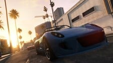 Grand Theft Auto V (Xbox 360) Screenshot 3