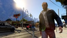 Grand Theft Auto V (Xbox 360) Screenshot 2