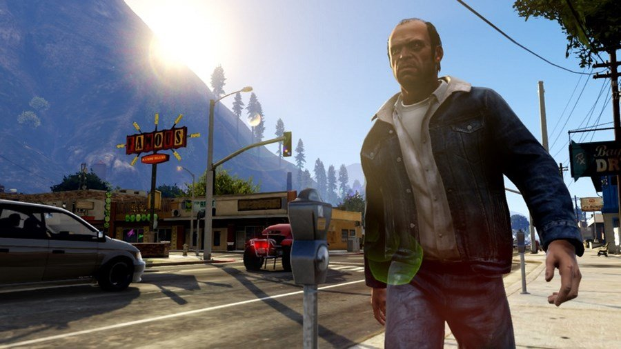 Image result for gta 5 screenshots 360