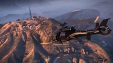 Grand Theft Auto V (Xbox 360) Screenshot 8