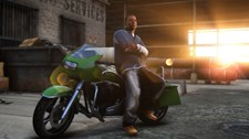 Grand Theft Auto V (Xbox 360) Screenshot 7