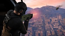Grand Theft Auto V (Xbox 360) Screenshot 6