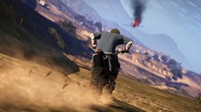 Grand Theft Auto V (Xbox 360) Screenshot 5