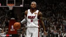 NBA 2K14 (Xbox 360) Screenshot 1