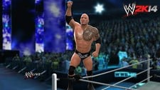 WWE 2K14 Screenshot 5