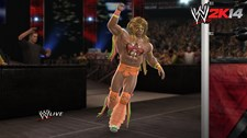 WWE 2K14 Screenshot 4
