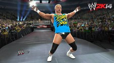 WWE 2K14 Screenshot 3