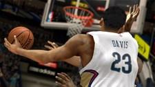 NBA 2K15 (Xbox 360) Screenshot 1