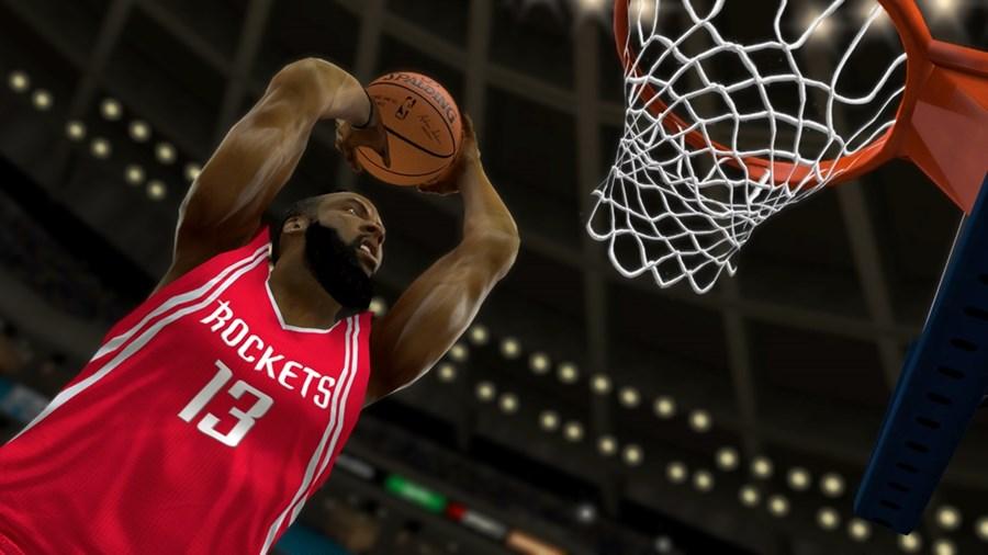 NBA 2K15 (Xbox 360) News and Achievements   TrueAchievements