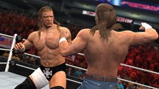 WWE 2K15 (Xbox 360) Screenshot 5