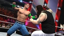 WWE 2K15 (Xbox 360) Screenshot 4