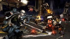 Defiance Screenshot 1