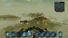 Carrier Command: Gaea Mission Screenshot 4
