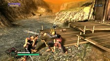 Way of the Samurai 3 Screenshot 1