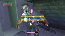 Rock of the Dead Screenshot 2