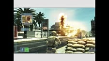 Tom Clancy's Ghost Recon Advanced Warfighter Screenshot 1