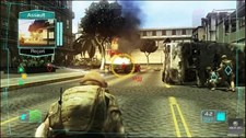 Tom Clancy's Ghost Recon Advanced Warfighter Screenshot 7