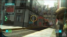 Tom Clancy's Ghost Recon Advanced Warfighter Screenshot 8